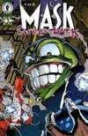 Mask Strikes Back #1 comic books - cover scans photos Mask Strikes Back #1 comic books - covers, picture gallery