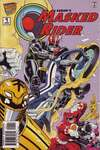 Masked Rider comic books