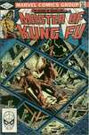 Master of Kung Fu #116 comic books for sale