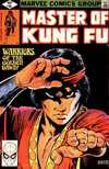 Master of Kung Fu #86 comic books for sale