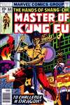 Master of Kung Fu #64 comic books for sale