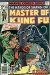 Master of Kung Fu #65 comic books - cover scans photos Master of Kung Fu #65 comic books - covers, picture gallery