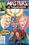 Masters of the Universe comic books