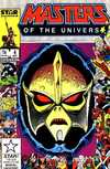 Masters of the Universe #4 comic books - cover scans photos Masters of the Universe #4 comic books - covers, picture gallery