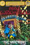 Masterworks Series of Great Comic Book Artists #3 comic books for sale