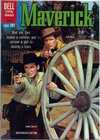 Maverick #14 Comic Books - Covers, Scans, Photos  in Maverick Comic Books - Covers, Scans, Gallery