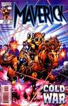 Maverick #10 cheap bargain discounted comic books Maverick #10 comic books