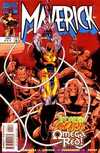 Maverick #11 Comic Books - Covers, Scans, Photos  in Maverick Comic Books - Covers, Scans, Gallery
