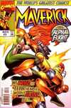 Maverick #3 comic books - cover scans photos Maverick #3 comic books - covers, picture gallery