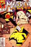 Maverick #9 comic books for sale