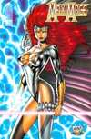 Maximage #1 Comic Books - Covers, Scans, Photos  in Maximage Comic Books - Covers, Scans, Gallery