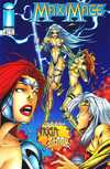 Maximage #4 comic books - cover scans photos Maximage #4 comic books - covers, picture gallery