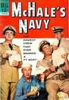 McHale's Navy Comic Books. McHale's Navy Comics.