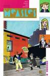 Measles #6 Comic Books - Covers, Scans, Photos  in Measles Comic Books - Covers, Scans, Gallery