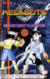Medabots Part 2 comic books