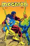 Megaton #7 Comic Books - Covers, Scans, Photos  in Megaton Comic Books - Covers, Scans, Gallery