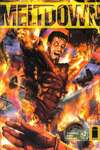Meltdown #2 Comic Books - Covers, Scans, Photos  in Meltdown Comic Books - Covers, Scans, Gallery