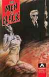 Men in Black comic books