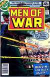 Men of War #13 comic books - cover scans photos Men of War #13 comic books - covers, picture gallery