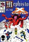 Mephisto vs. #2 Comic Books - Covers, Scans, Photos  in Mephisto vs. Comic Books - Covers, Scans, Gallery