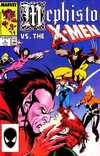 Mephisto vs. #3 Comic Books - Covers, Scans, Photos  in Mephisto vs. Comic Books - Covers, Scans, Gallery