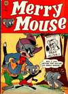 Merry Mouse comic books