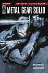 Metal Gear Solid #3 Comic Books - Covers, Scans, Photos  in Metal Gear Solid Comic Books - Covers, Scans, Gallery