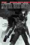 Metal Gear Solid #5 Comic Books - Covers, Scans, Photos  in Metal Gear Solid Comic Books - Covers, Scans, Gallery