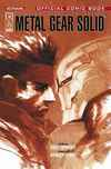 Metal Gear Solid #6 Comic Books - Covers, Scans, Photos  in Metal Gear Solid Comic Books - Covers, Scans, Gallery