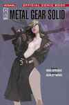 Metal Gear Solid #8 Comic Books - Covers, Scans, Photos  in Metal Gear Solid Comic Books - Covers, Scans, Gallery