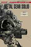 Metal Gear Solid #9 Comic Books - Covers, Scans, Photos  in Metal Gear Solid Comic Books - Covers, Scans, Gallery