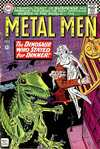 Metal Men #18 comic books - cover scans photos Metal Men #18 comic books - covers, picture gallery