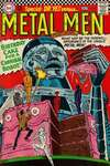 Metal Men #20 comic books - cover scans photos Metal Men #20 comic books - covers, picture gallery