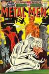 Metal Men #30 comic books - cover scans photos Metal Men #30 comic books - covers, picture gallery