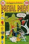 Metal Men #43 Comic Books - Covers, Scans, Photos  in Metal Men Comic Books - Covers, Scans, Gallery