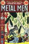 Metal Men #44 Comic Books - Covers, Scans, Photos  in Metal Men Comic Books - Covers, Scans, Gallery