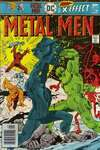 Metal Men #47 comic books - cover scans photos Metal Men #47 comic books - covers, picture gallery
