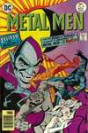 Metal Men #48 comic books - cover scans photos Metal Men #48 comic books - covers, picture gallery