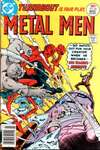Metal Men #50 Comic Books - Covers, Scans, Photos  in Metal Men Comic Books - Covers, Scans, Gallery