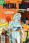 Metal Men #54 comic books - cover scans photos Metal Men #54 comic books - covers, picture gallery