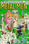 Metal Men #6 comic books for sale
