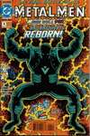 Metal Men #4 comic books for sale