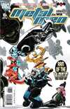 Metal Men #6 Comic Books - Covers, Scans, Photos  in Metal Men Comic Books - Covers, Scans, Gallery