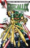 Metallix Comic Books. Metallix Comics.