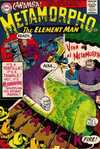 Metamorpho #4 comic books for sale