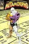 Metamorpho # comic book complete sets Metamorpho # comic books