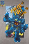 Miami Mice #2 Comic Books - Covers, Scans, Photos  in Miami Mice Comic Books - Covers, Scans, Gallery