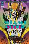 Miami Vice: Remix Comic Books. Miami Vice: Remix Comics.