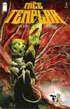 Mice Templar #2 comic books - cover scans photos Mice Templar #2 comic books - covers, picture gallery