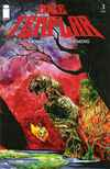 Mice Templar #3 Comic Books - Covers, Scans, Photos  in Mice Templar Comic Books - Covers, Scans, Gallery